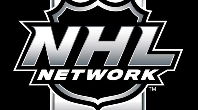 How To Watch The Nhl Network Online